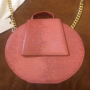 NWT Hammett Gregory Tile Blush purse